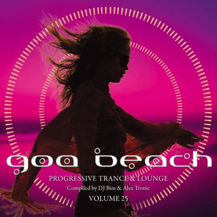Various Goa Beach Vol 25