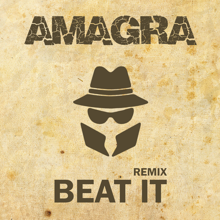 amagra - beat it remix
