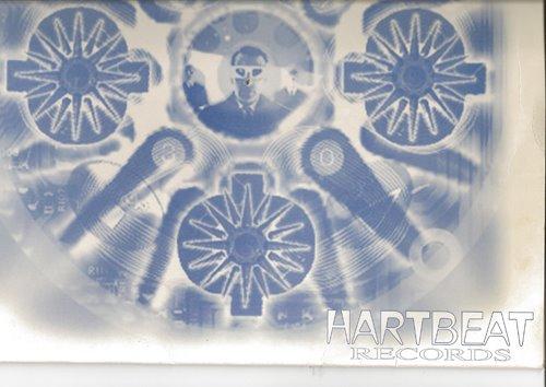 hartbeat vinyl