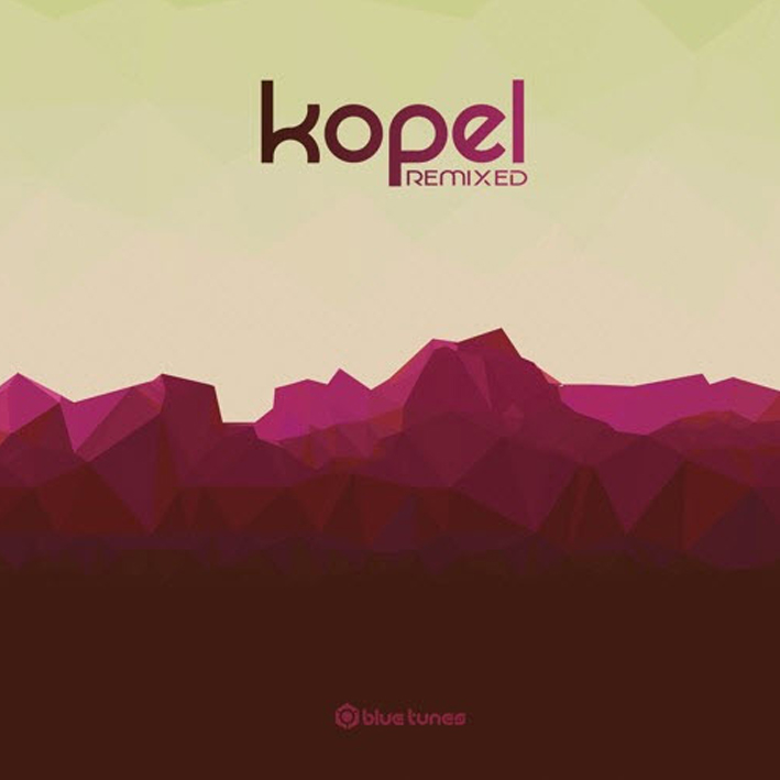 klopfgeister kopel - seven days - beat herren remix