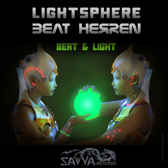 lightsphere - beat herren - beat and light