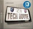 zh tech house